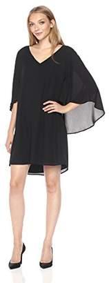 Catherine Malandrino Women's Violet Dress