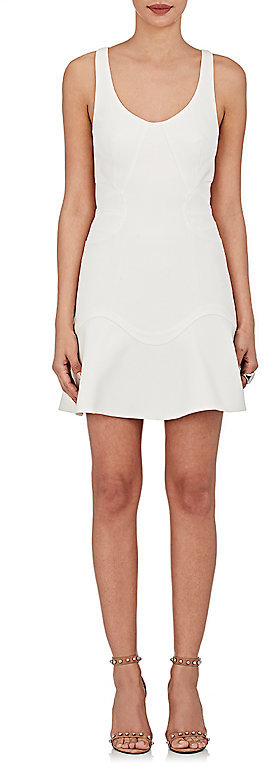 Alexander Wang Alexander Wang Women's Cady Fit & Flare Sleeveless Dress