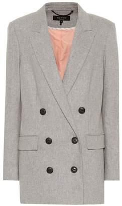 Rag & Bone Ellie wool-blend blazer