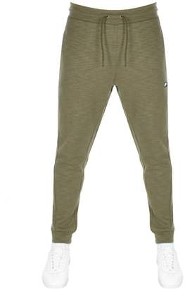 df07349df42d at Mainline Menswear · Nike Standard Fit Optic Jogging Bottoms Khaki