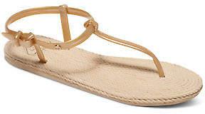 Roxy NEW ROXYTM Womens South Beach T Strap Thongs Womens Footwear