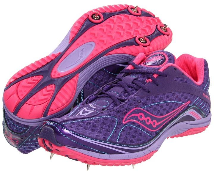 Saucony Kilkenny XC4 Women's Running Shoes