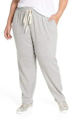 BP Fleece Cuffed Sweatpants