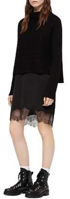 AllSaints Eloise Two-Piece Dress