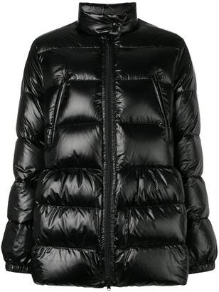 RED Valentino puffer jacket
