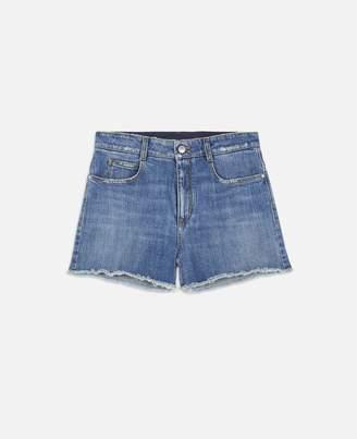Stella McCartney Shorts - Item 42703701