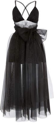 Rosie Assoulin Tulle December 31St Dress