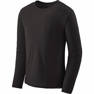 Patagonia Capilene Cool Lightweight Long-Sleeve Shirt - Men's