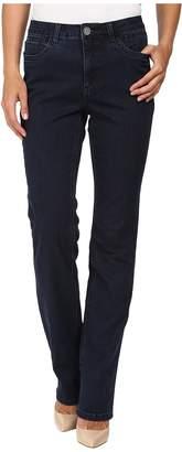 FDJ French Dressing Jeans Supreme Denim Olivia Straight Leg in Pleasant Women's Jeans