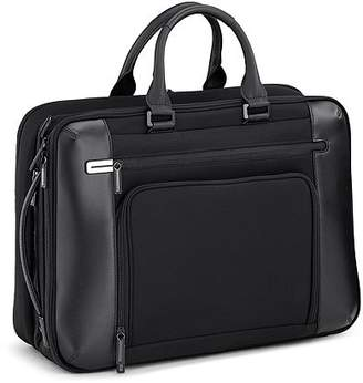 Zero Halliburton Profile Series Large Expandable Briefcase