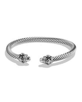 David Yurman Renaissance Bracelet $525 thestylecure.com