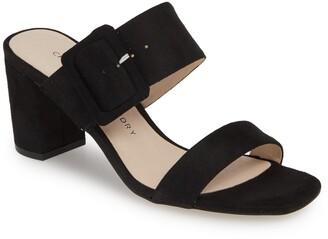 Chinese Laundry Yippy Block Heel Sandal