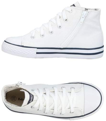 BALOCCHI High-tops & sneakers