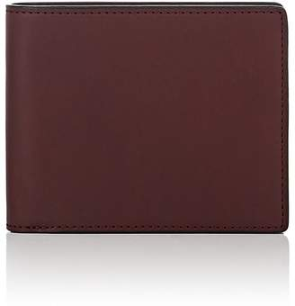 Rag & Bone Men's Hampshire Leather Billfold