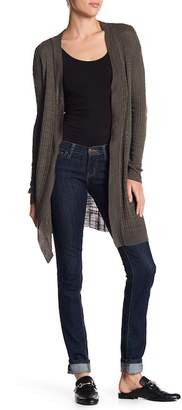 Susina Long Sleeve Cardigan