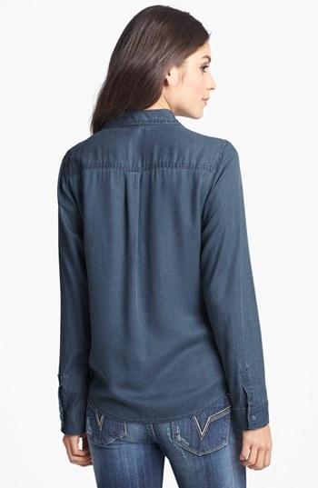 Rubbish Workwear Shirt (Juniors) (Online Only)
