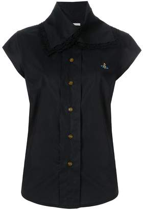 Vivienne Westwood short sleeved blouse