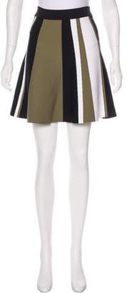 Ohne Titel Knit Circle Skirt w/ Tags
