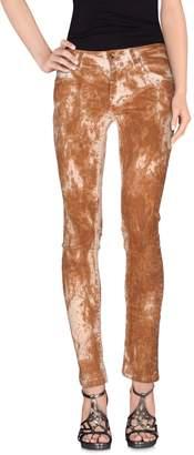 Plein Sud Jeans Denim pants - Item 42547518
