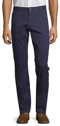 Dockers Slim Fit Pembroke Alpha Khaki All Seasons Tech Pants