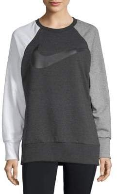 Nike Dry Swoosh Training Top