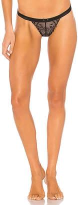 MAISON CLOSE Mini Thong