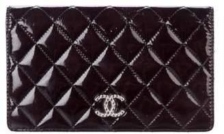 Chanel Brilliant Yen Wallet