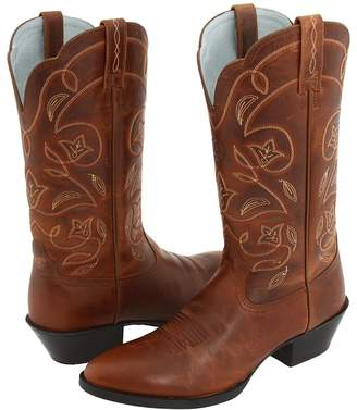 Ariat Western Heritage Cowboy Boots