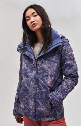Roxy Snow Jetty Jacket