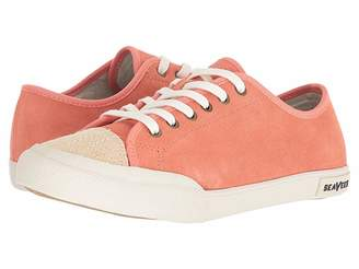 SeaVees Army Issue Sneaker Low