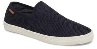 Gant Viktor Woven Slip-On Sneaker