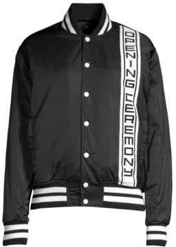 Opening Ceremony Logo Stadium Jacket
