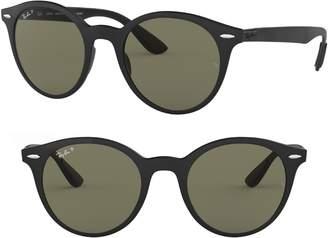 Ray-Ban Phantos 50mm Polarized Sunglasses
