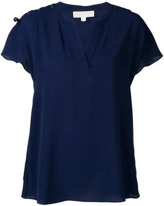 MICHAEL Michael Kors v-neck blouse