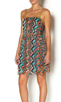 Umgee USA Aztec Dress