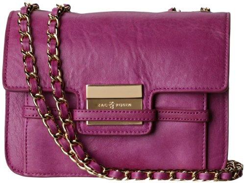Z Spoke Zac Posen Women's Americana Double Chain Bag