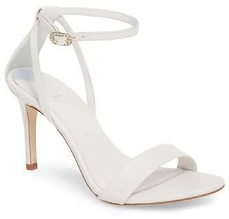 Topshop Bea Halo Strap Sandal (Women)