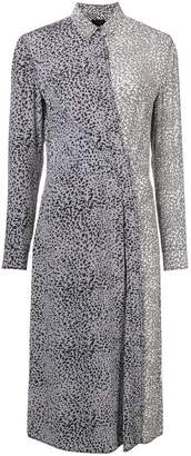 Rag & Bone Karen printed dress