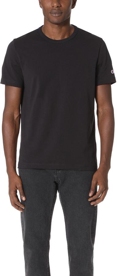 Champion Premium Reverse Weave Short Sleeve Shirt