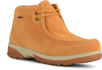 Lugz Zeo Moc Mid Chukka Work Boot - Men's
