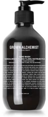 YLANG YLANG Grown Alchemist Handwash- Sandalwood, Ylang Ylang, Hyaluronan 500ml