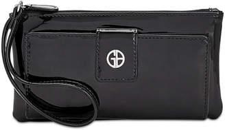 Giani Bernini Patent Grab & Go Wallet
