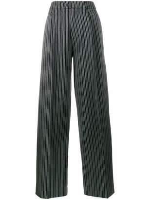 Jacquemus Le Grand Pantalon wide leg wool trousers
