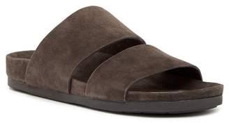 Vince Malibu Suede Sandal