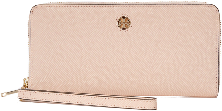 Tory Burch Tory Burch Perry Zip Passport Continental Wallet
