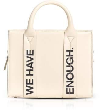 At Forzieri Corto Moltedo Costanzita Leather We Have More Than Enough Tote Bag