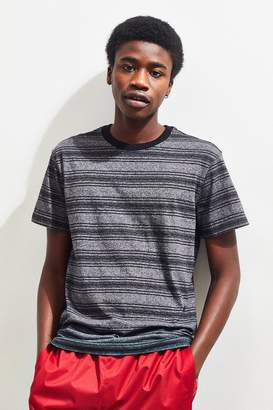 Urban Outfitters Heathered Stripe Tee