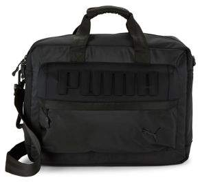 Puma Hybrid Brief to Backpack