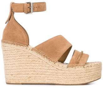 Dolce Vita Simi wedge sandals