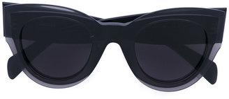 Céline Eyewear Petra sunglasses